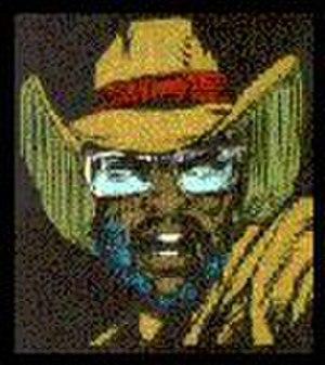 Kestrel (Marvel Comics) - Image: Johnwraith