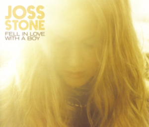 Fell in Love with a Girl - Image: Joss Stone Fell in Love with a Boy