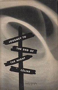 <i>Journey to the End of the Night</i> novel by Louis-Ferdinand Céline