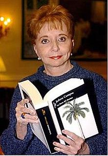 Julieta Campos Mexican writer
