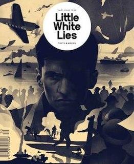 <i>Little White Lies</i> (magazine)