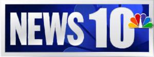 KENV-DT - Image: KENV News 10 logo 2010