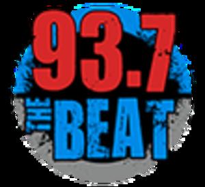 KQBT - Image: KQBT 93.7The Beat logo