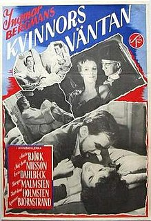 <i>Secrets of Women</i> (film) 1952 film