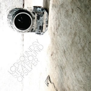 Sound of Silver - Image: LCD Soundsystem Sound of Silver