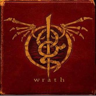 Wrath (Lamb of God album) - Image: Lamb of God Wrath