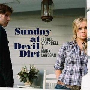 Sunday at Devil Dirt - Image: Lanegan Campbell Devil