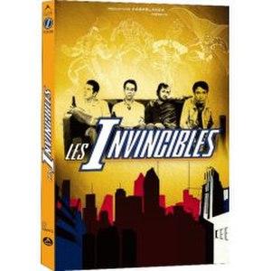 Les Invincibles - Image: Lesinvincibles