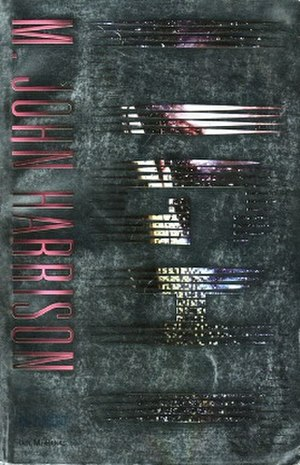 Light (novel) - First UK edition