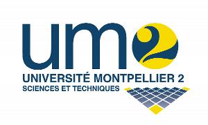 Montpellier 2 University - Image: Logo Montpellier 2 University