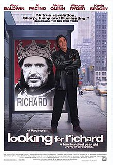 Looking for Richard - Wikipedia, the free encyclopedia
