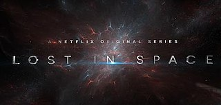 <i>Lost in Space</i> (2018 TV series) American science fiction television series