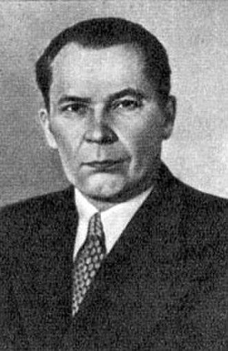 Maksim Saburov - Image: Maksim Saburov