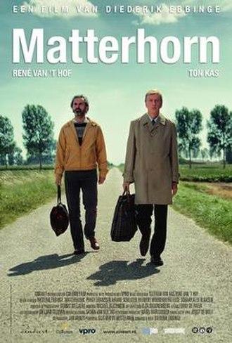 Matterhorn (film) - Film poster
