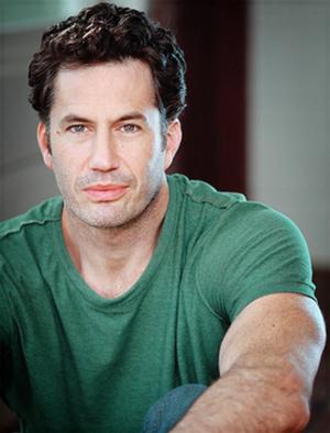 Jake Martin (All My Children) - Michael Lowry as Jake Martin