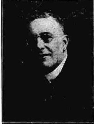 Milner Gray (politician) - Image: Milner Gray