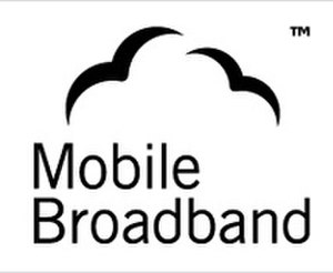 Mobile broadband - Service mark for GSMA mobile broadband