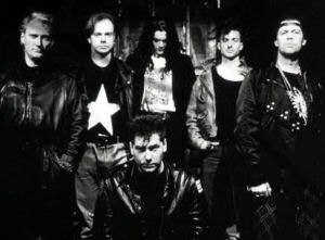 Murder, Inc. (band) - Image: Murder, Inc band photograph