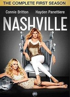 <i>Nashville</i> (season 1)