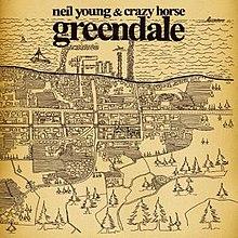 Greendale (album) - Wikipedia