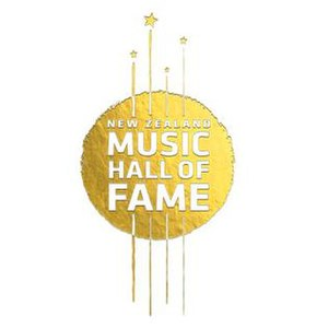 New Zealand Music Hall of Fame - Image: New Zealand Music Hall of Fame logo