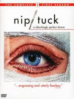 <i>Nip/Tuck</i> (season 1) Season of television series