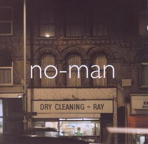 Dry Cleaning Ray - Image: No Man Dry Cleaning Ray