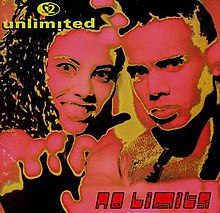 No Limits (2 Unlimited album) - Wikipedia