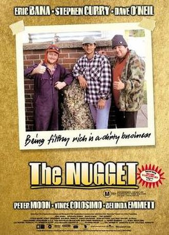 The Nugget - Image: Nugget 01
