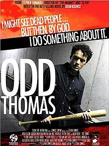 Odd Thomas Film Wikipedia