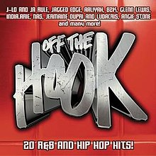 Off the Hook album cover by various artists from 2002.jpg