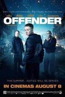 The offender full movie