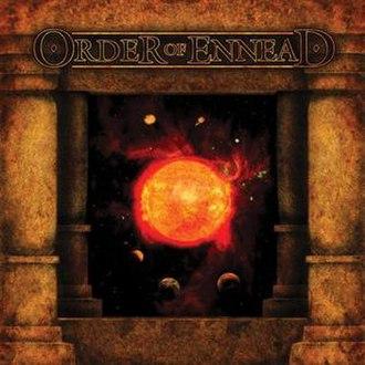 Order of Ennead (album) - Image: Order of ennead debut