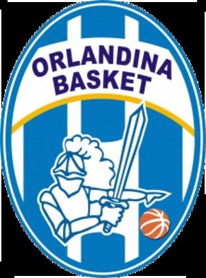 Orlandina Basket - Image: Orlandina Basket logo