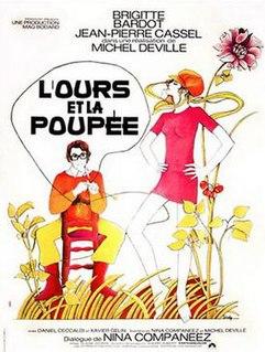 1970 film by Michel Deville
