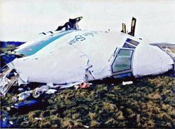 Lockerbie Bombing-E.B