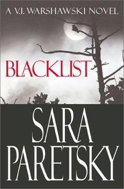 Paretsky - Blacklist