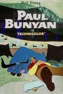 Paul Bunyan (film) - Wikipedia