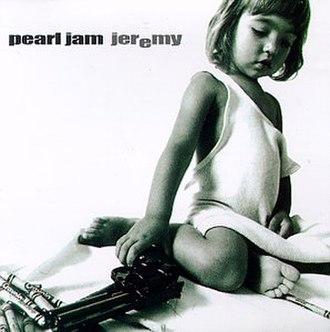 Jeremy (song) - Image: Pearl Jam Jeremy