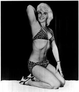 Penny Banner American professional wrestler
