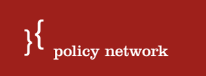 Policy Network - Image: Policy Network Logo