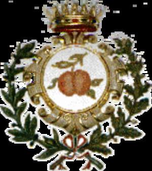 Pomigliano d'Arco - Image: Pomigliano d'Arco Stemma