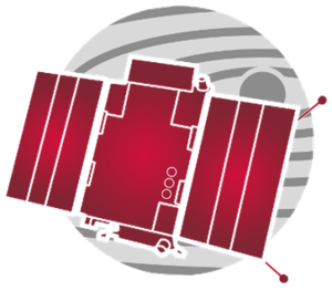 PROBA2 - Image: Proba 2 insignia