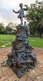park in Perth, Western Australia