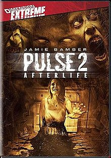 Pulse 2: Afterlife full movie (2008)