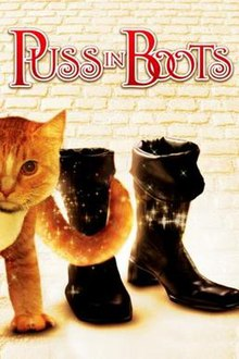 puss n boots 1982