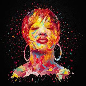 Beauty and the Beast (Rapsody EP) - Image: Rapsody Beauty and the Beast EP Cover