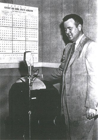 WKMS-FM - Ray Mofield, general manager of The Radio Center, The Voice of Murray State, helped develop funding for a radio station in the university budget.