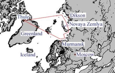 Thule Air Base - Wikiwand