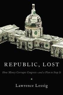 <i>Republic, Lost</i>
